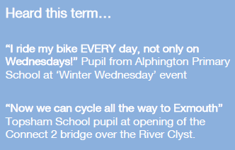 Quote from bike it newsletter autumn 2011.png