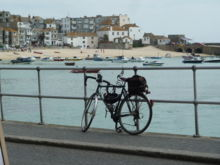 Kirbys bike in st ives.jpg
