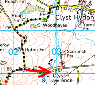 Wrong turn for clyst hydon.png